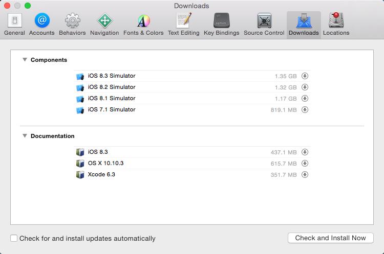 Converting to an iOS App <Creating an ipa file>